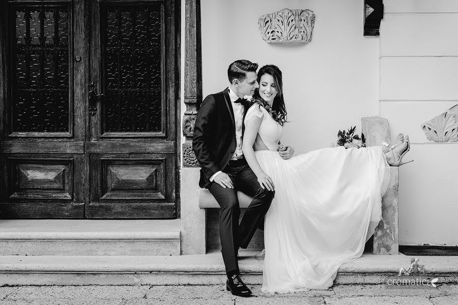 Mirona + Catalin - fotografii nunta Ramada Pitesti (17)