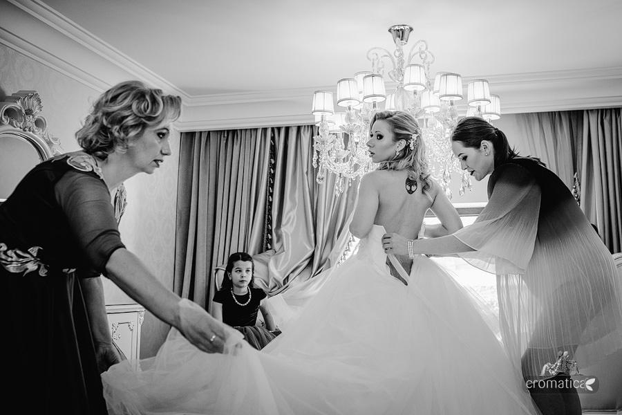 Ioana & Marian - fotografii nunta Bucuresti (4)