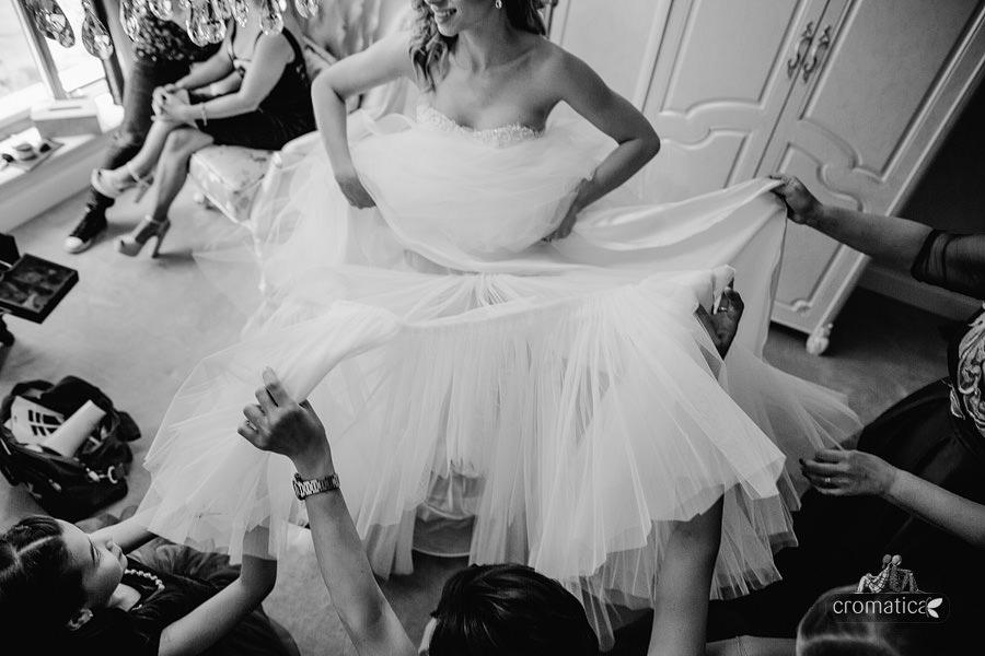 Ioana & Marian - fotografii nunta Bucuresti (9)