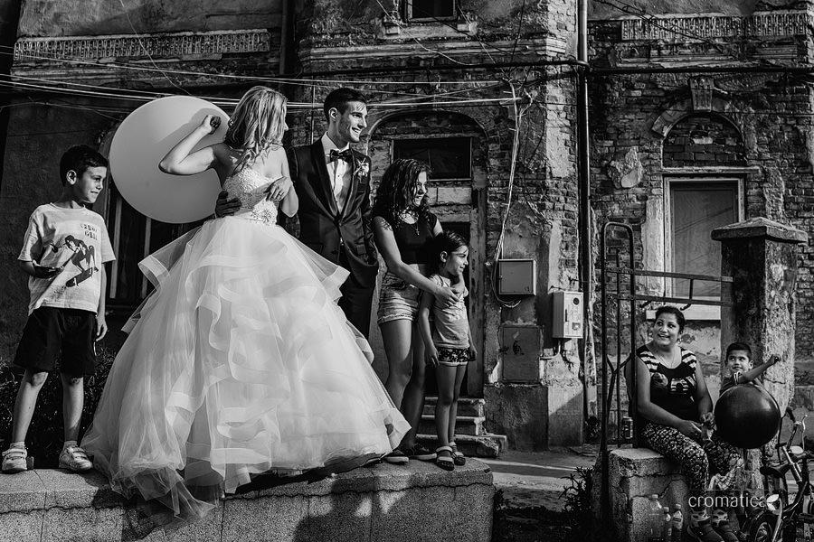 Ioana & Marian - fotografii nunta Bucuresti (17)
