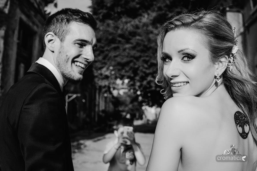 Ioana & Marian - fotografii nunta Bucuresti (19)