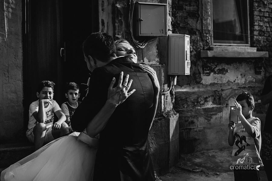 Ioana & Marian - fotografii nunta Bucuresti (20)