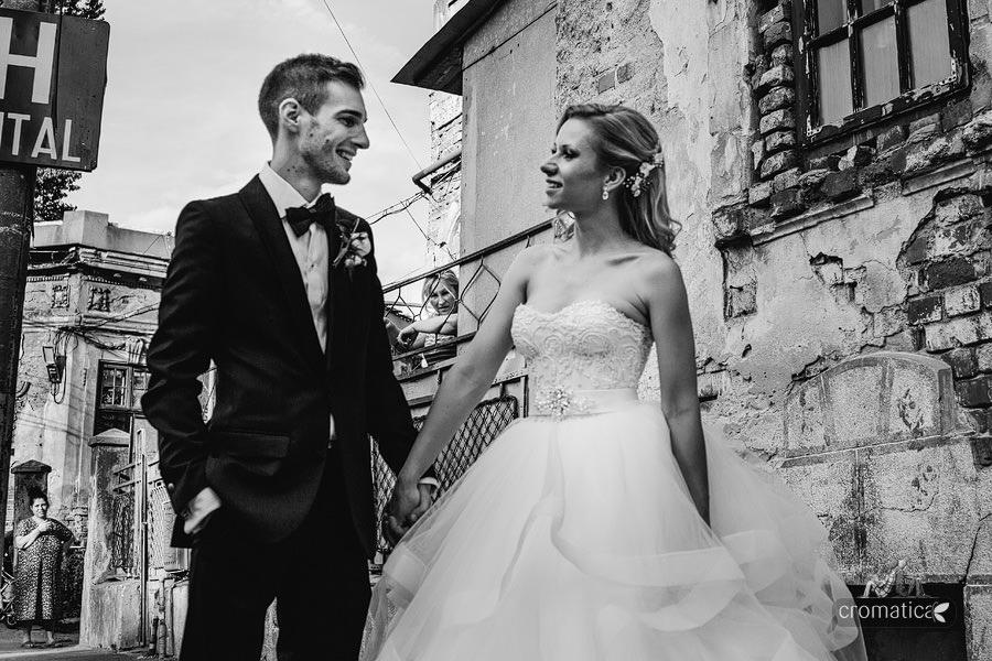 Ioana & Marian - fotografii nunta Bucuresti (22)