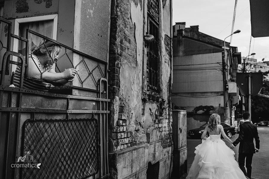 Ioana & Marian - fotografii nunta Bucuresti (23)