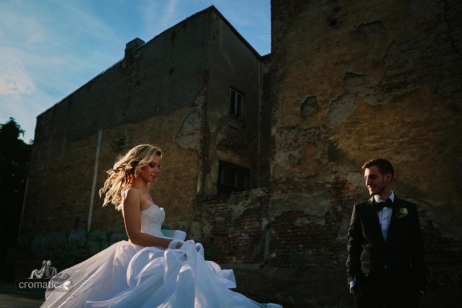Ioana & Marian - fotografii nunta Bucuresti (24)