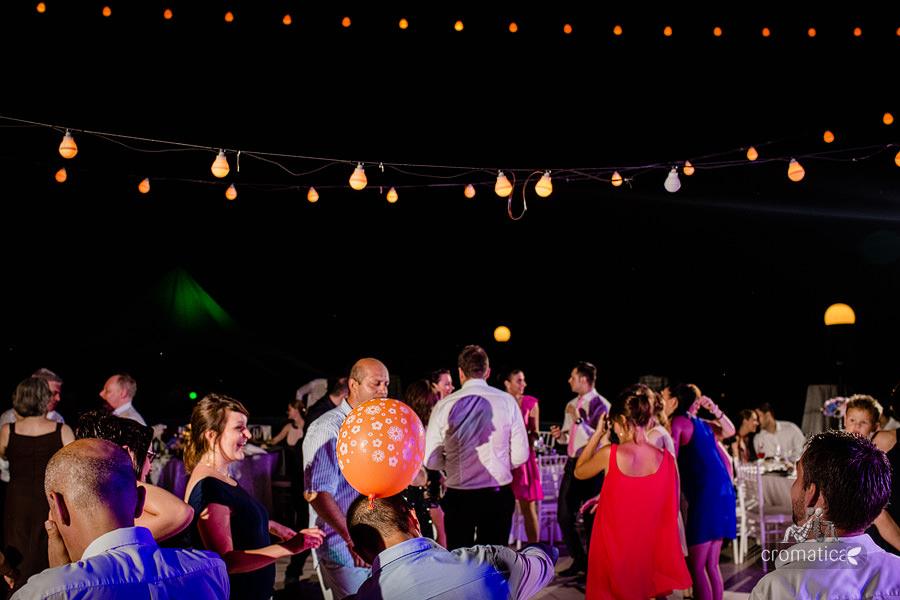 Bianca + Xavier - fotografii nunta TreeHouse Lagoon (51)