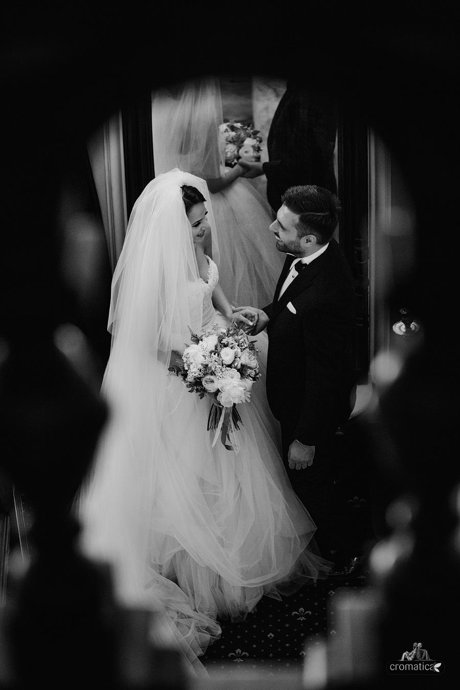 Andreea & Andrei - Fotografii nunta Bucuresti (8)