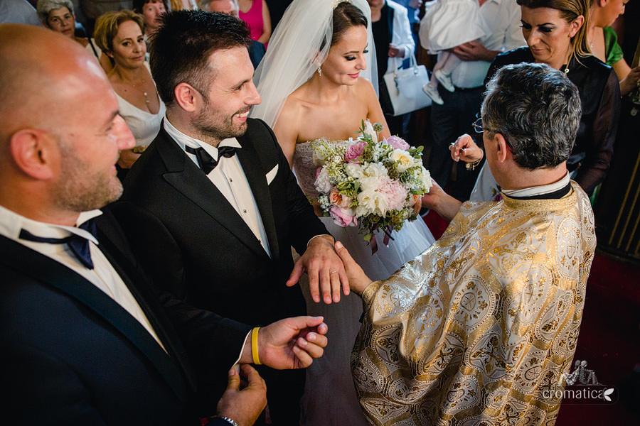Andreea & Andrei - Fotografii nunta Bucuresti (9)