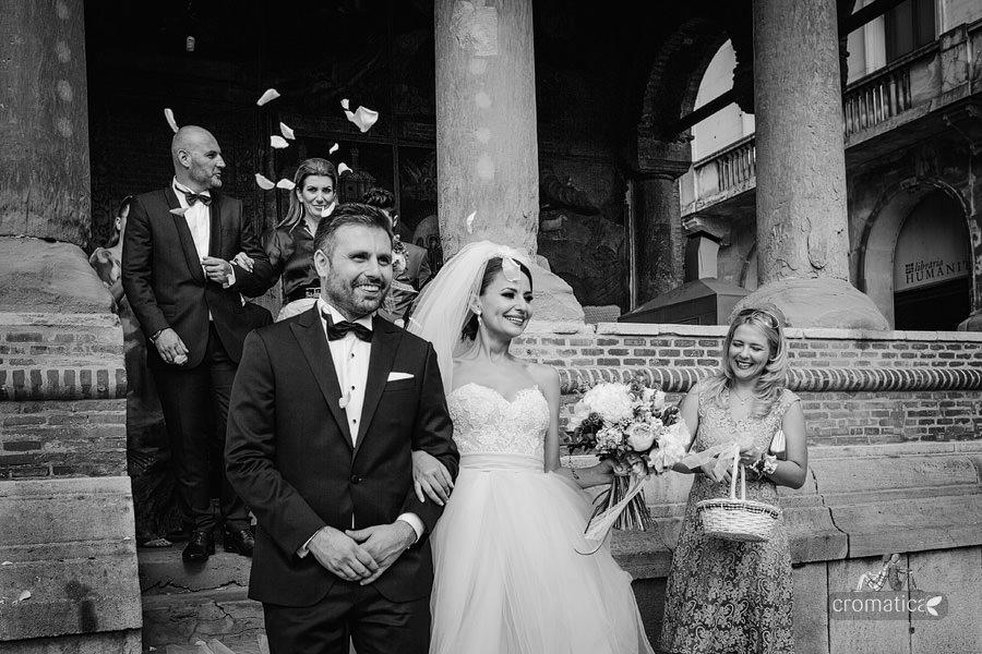 Andreea & Andrei - Fotografii nunta Bucuresti (11)