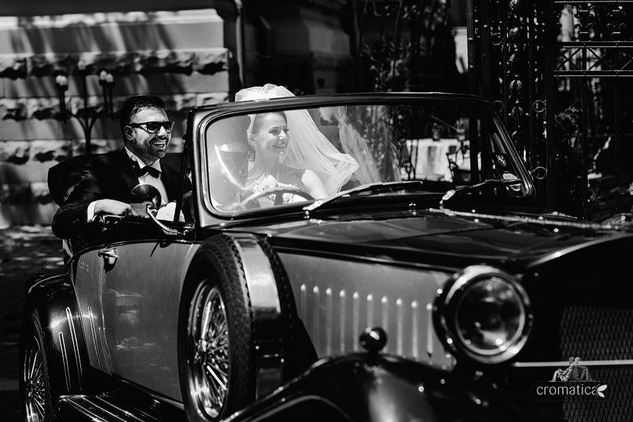 Andreea & Andrei - Fotografii nunta Bucuresti (12)