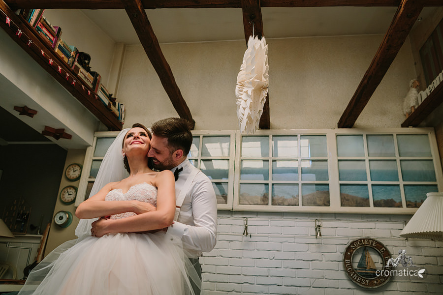 Andreea & Andrei - Fotografii nunta Bucuresti (13)