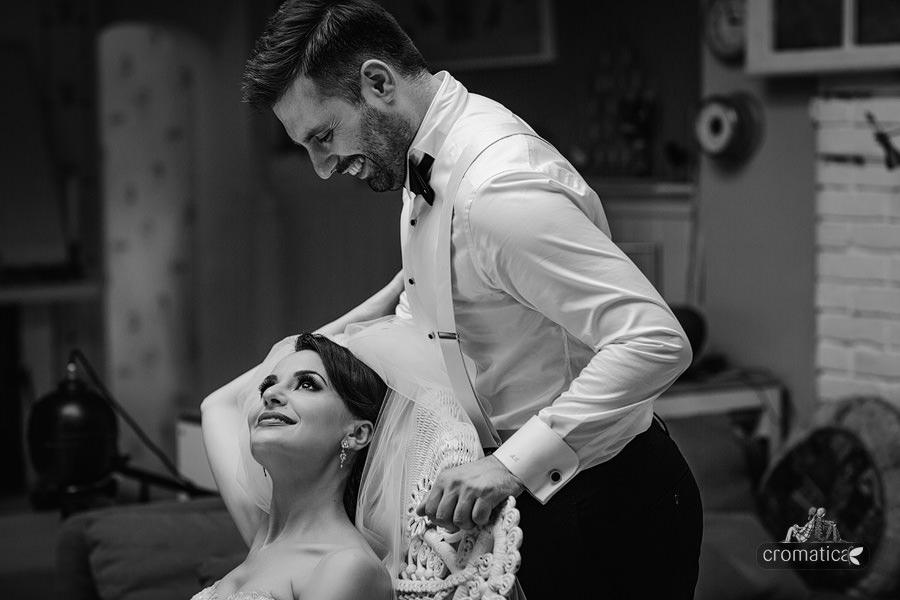Andreea & Andrei - Fotografii nunta Bucuresti (14)