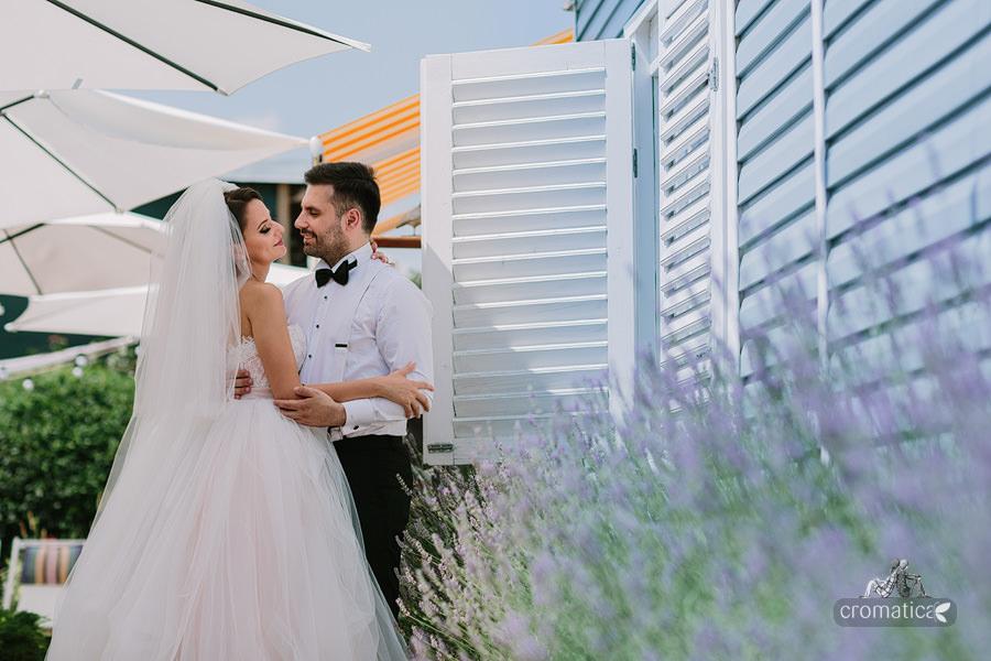 Andreea & Andrei - Fotografii nunta Bucuresti (16)