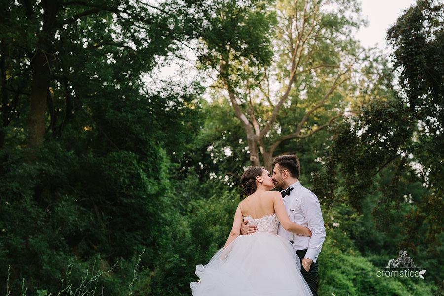 Andreea & Andrei - Fotografii nunta Bucuresti (19)