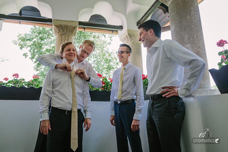 Andra & Michael - fotografii nuntă Conacul lui Maldăr (4)