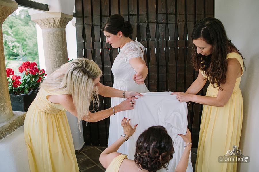 Andra & Michael - fotografii nuntă Conacul lui Maldăr (10)