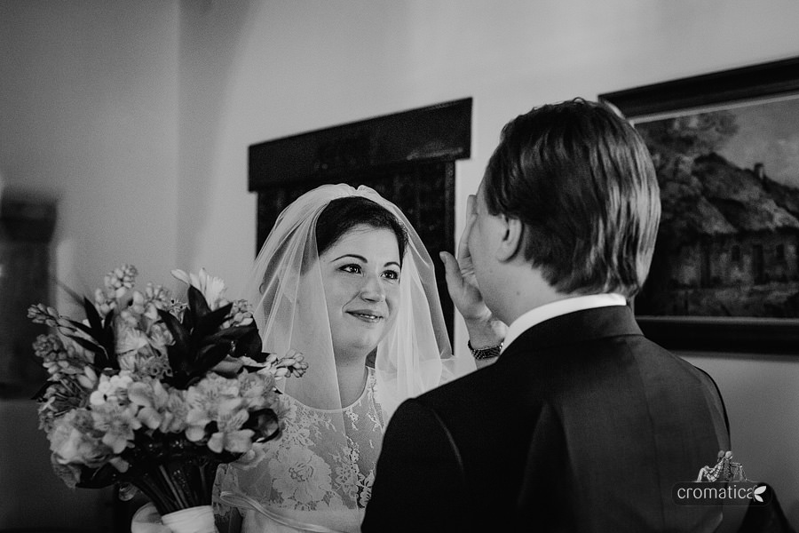 Andra & Michael - fotografii nuntă Conacul lui Maldăr (13)
