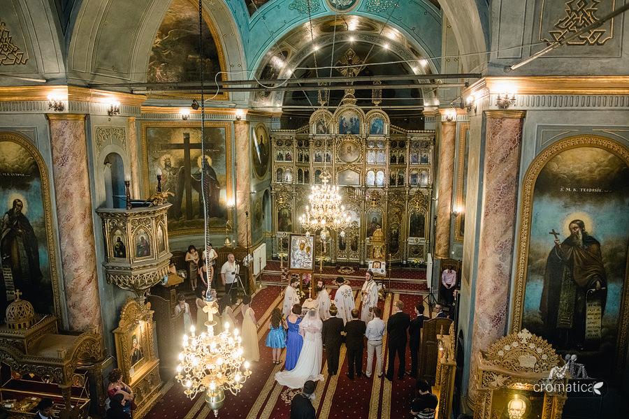 Andra & Michael - fotografii nuntă Conacul lui Maldăr (17)