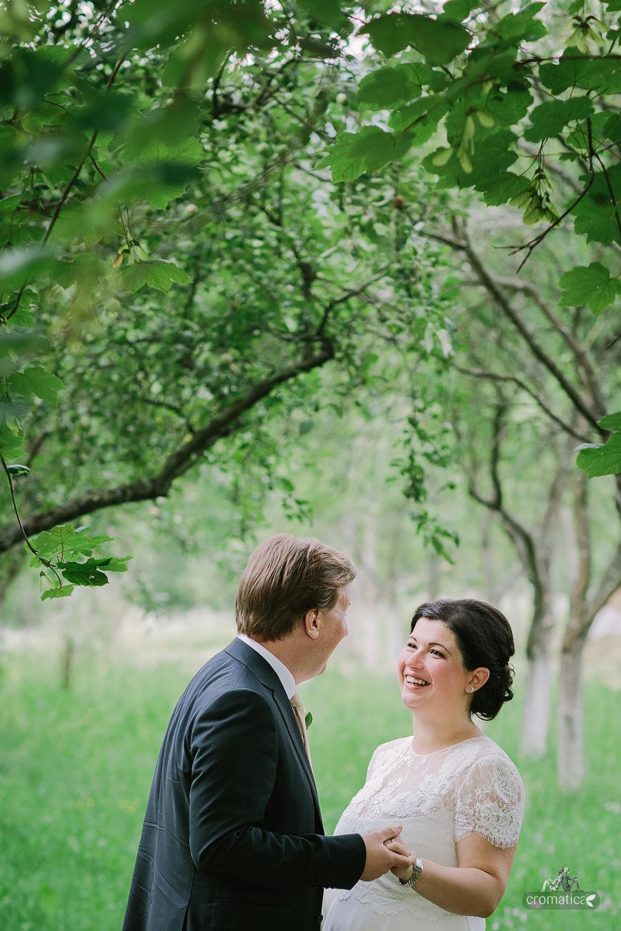 Andra & Michael - fotografii nuntă Conacul lui Maldăr (21)