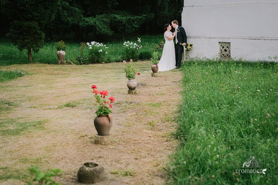 Andra & Michael - fotografii nuntă Conacul lui Maldăr (23)