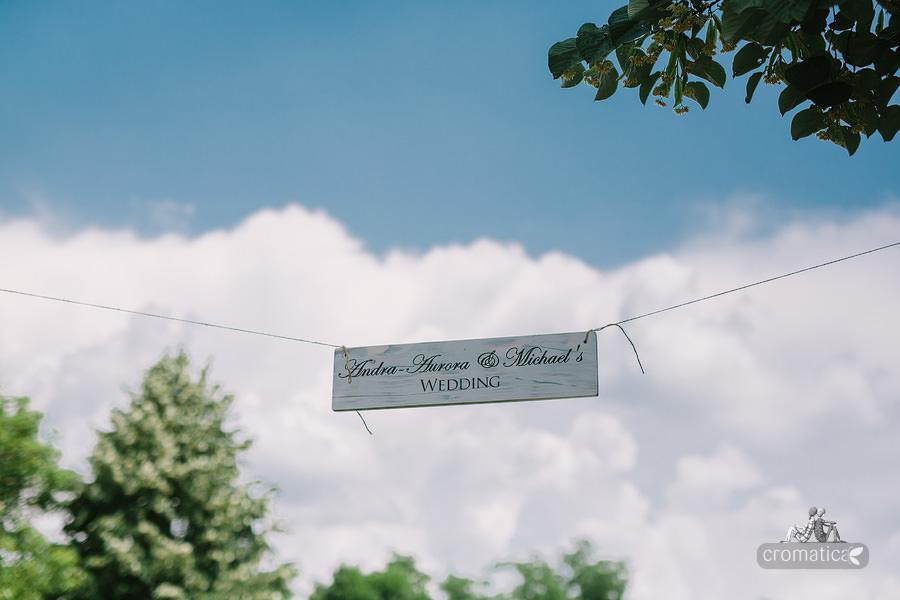 Andra & Michael - fotografii nuntă Conacul lui Maldăr (25)
