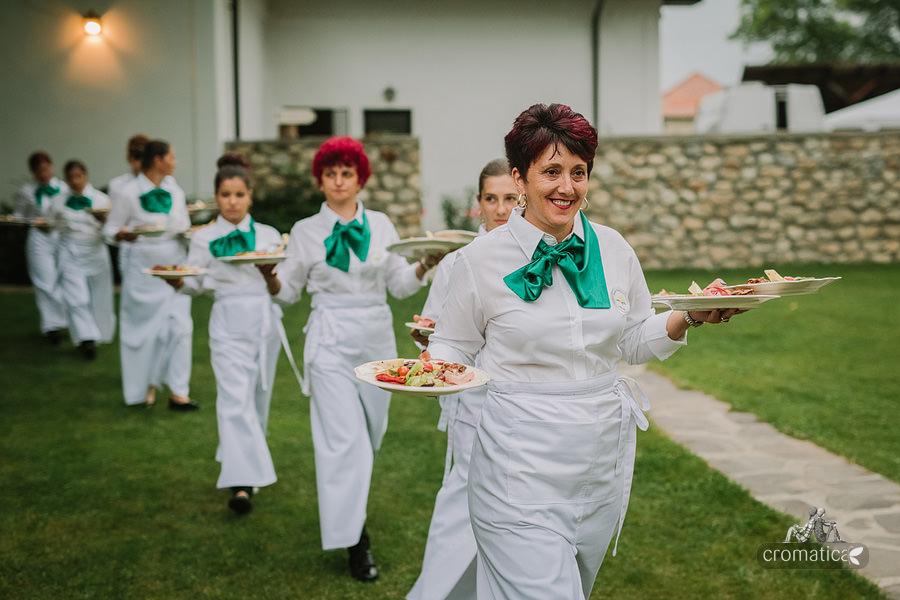 Andra & Michael - fotografii nuntă Conacul lui Maldăr (30)