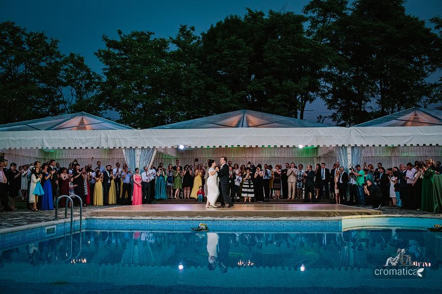 Andra & Michael - fotografii nuntă Conacul lui Maldăr (31)