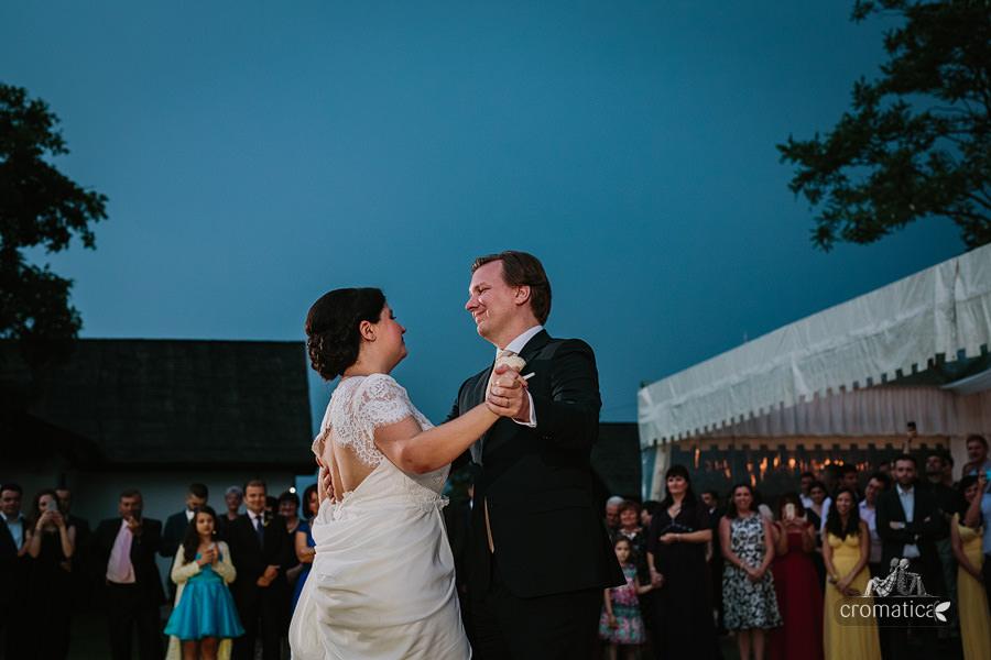 Andra & Michael - fotografii nuntă Conacul lui Maldăr (32)