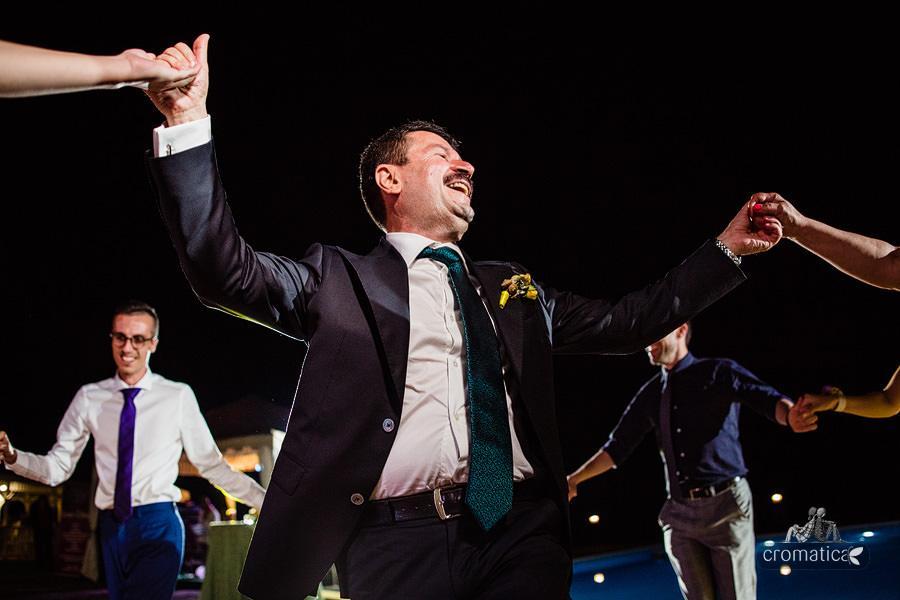Andra & Michael - fotografii nuntă Conacul lui Maldăr (35)