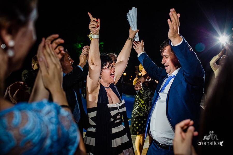 Andra & Michael - fotografii nuntă Conacul lui Maldăr (36)