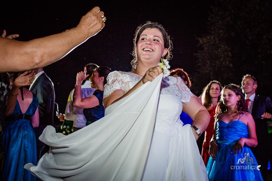 Andra & Michael - fotografii nuntă Conacul lui Maldăr (37)