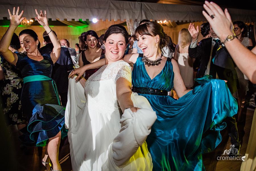 Andra & Michael - fotografii nuntă Conacul lui Maldăr (38)