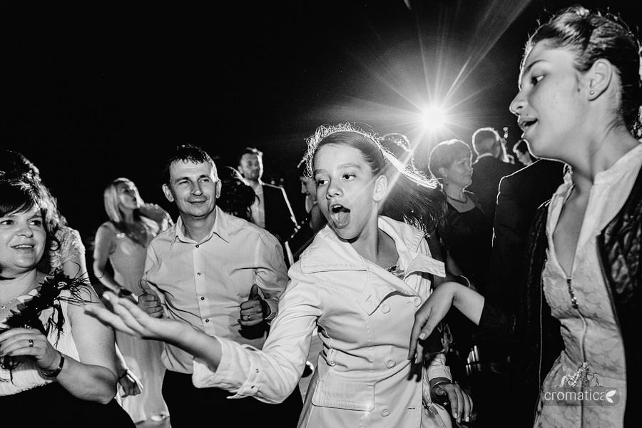 Andra & Michael - fotografii nuntă Conacul lui Maldăr (40)