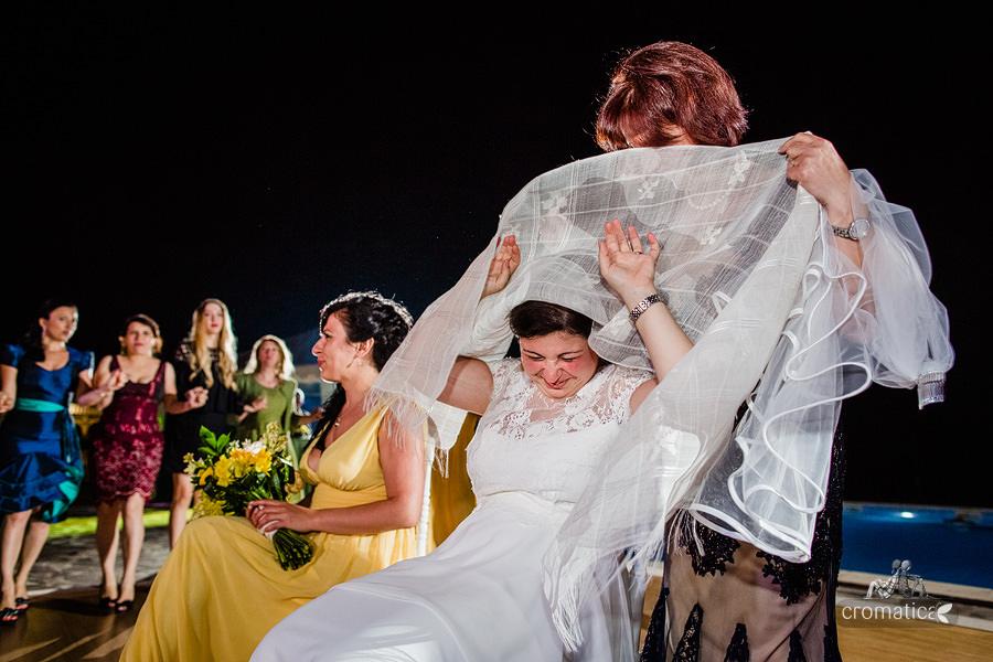 Andra & Michael - fotografii nuntă Conacul lui Maldăr (44)