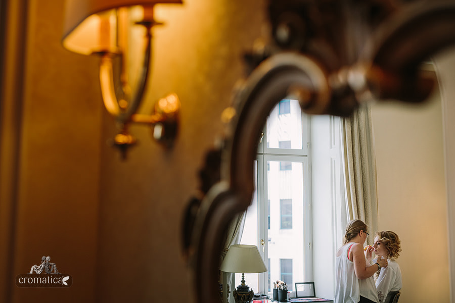 Oana & Liviu - Nuntă Pădurile Regale (3)