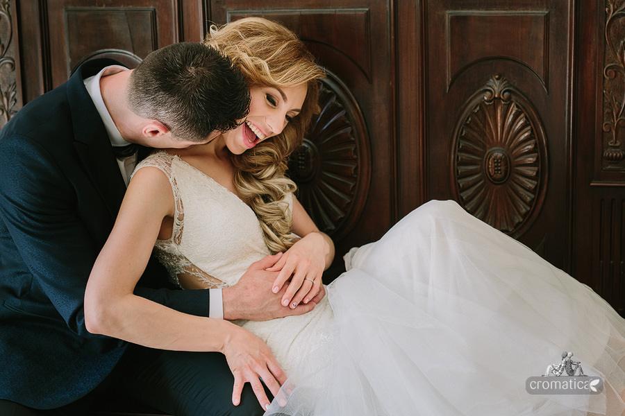 Oana & Liviu - Nuntă Pădurile Regale (15)