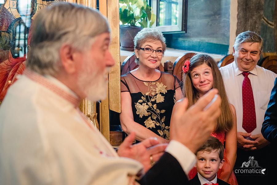 Oana & Liviu - Nuntă Pădurile Regale (19)