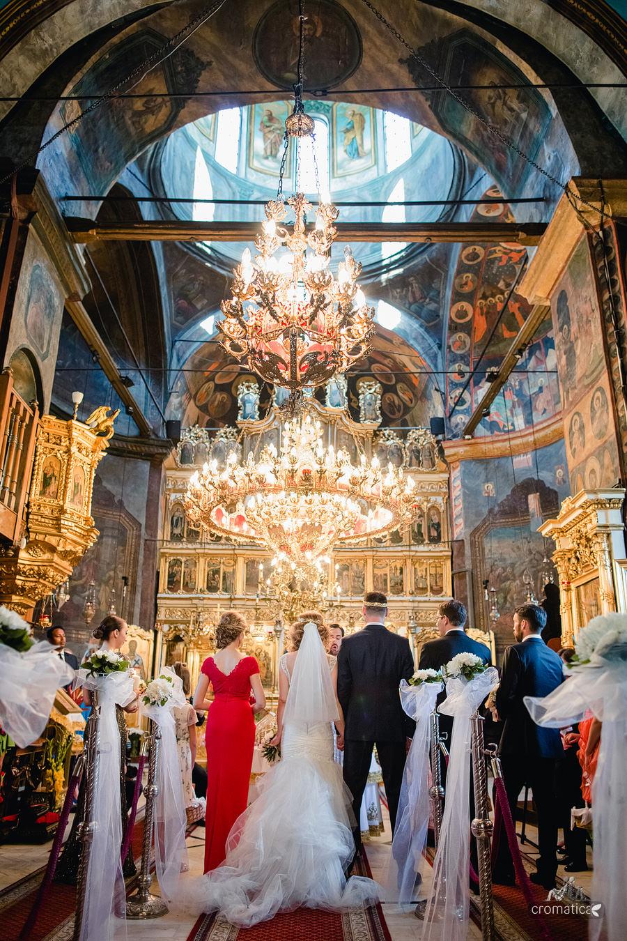 Oana & Liviu - Nuntă Pădurile Regale (20)