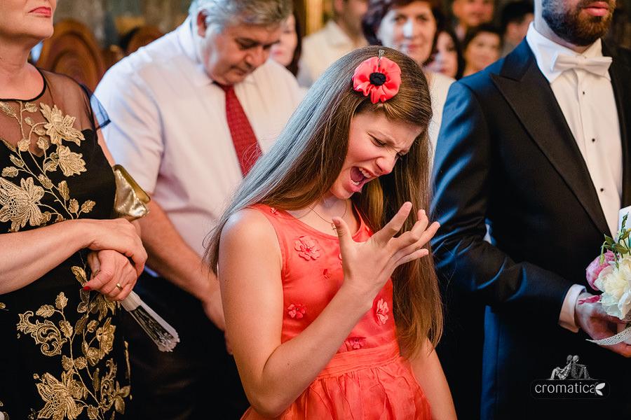 Oana & Liviu - Nuntă Pădurile Regale (22)