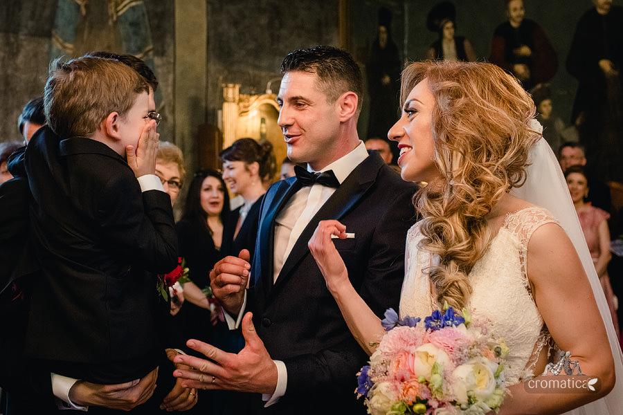 Oana & Liviu - Nuntă Pădurile Regale (23)