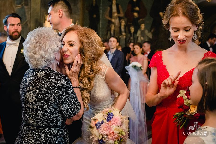 Oana & Liviu - Nuntă Pădurile Regale (24)