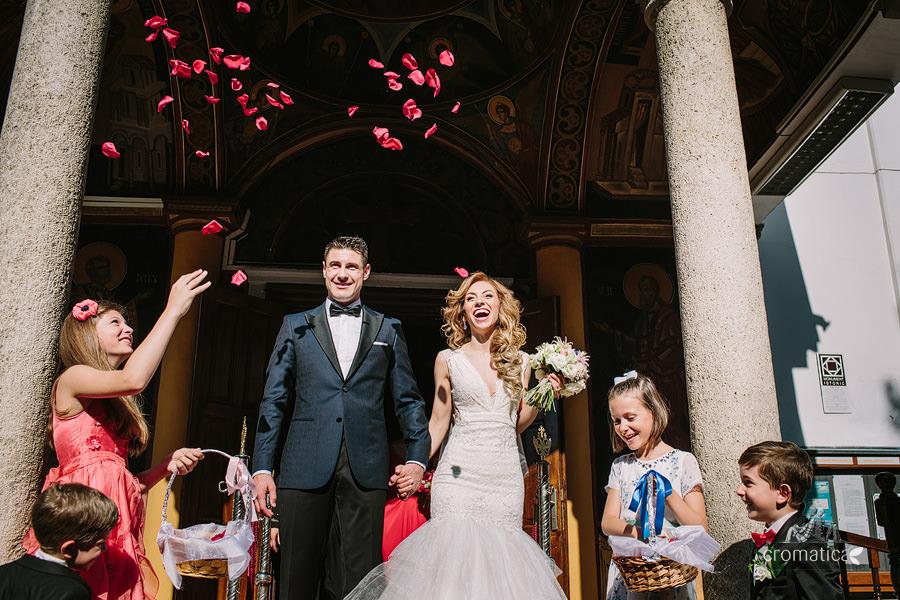 Oana & Liviu - Nuntă Pădurile Regale (25)