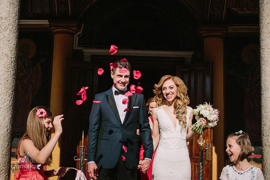 Oana & Liviu - Nuntă Pădurile Regale (26)
