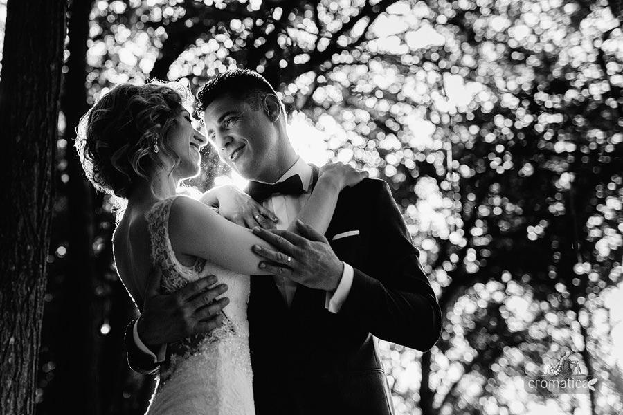 Oana & Liviu - Nuntă Pădurile Regale (27)