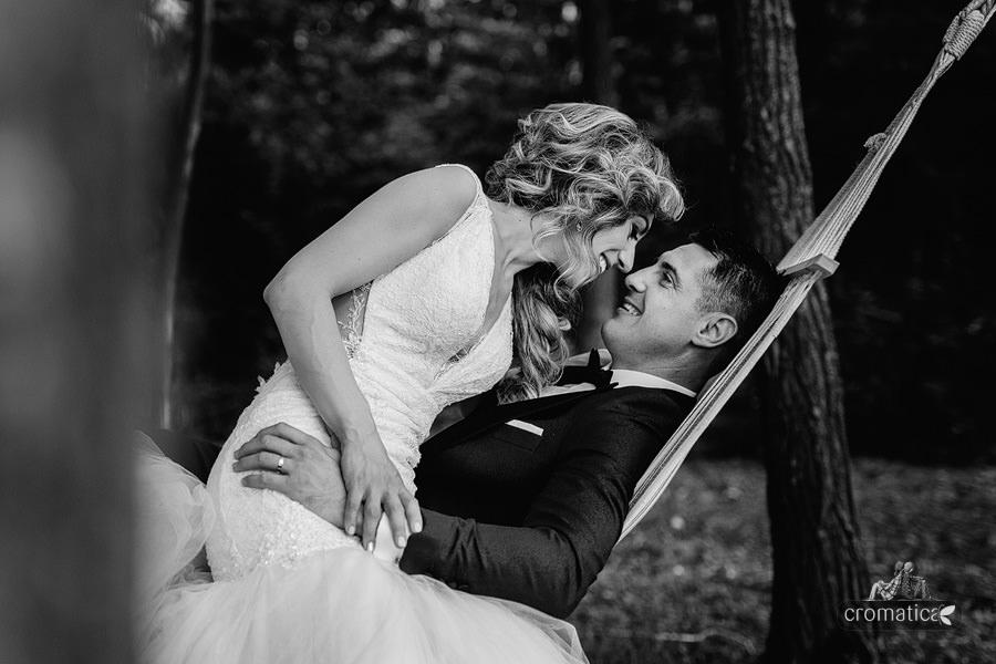 Oana & Liviu - Nuntă Pădurile Regale (31)