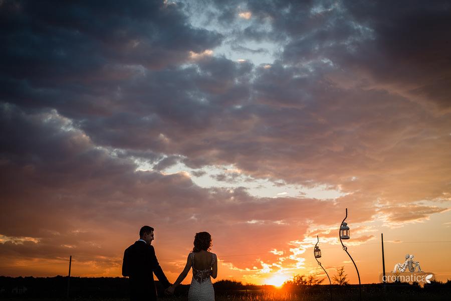 Oana & Liviu - Nuntă Pădurile Regale (35)