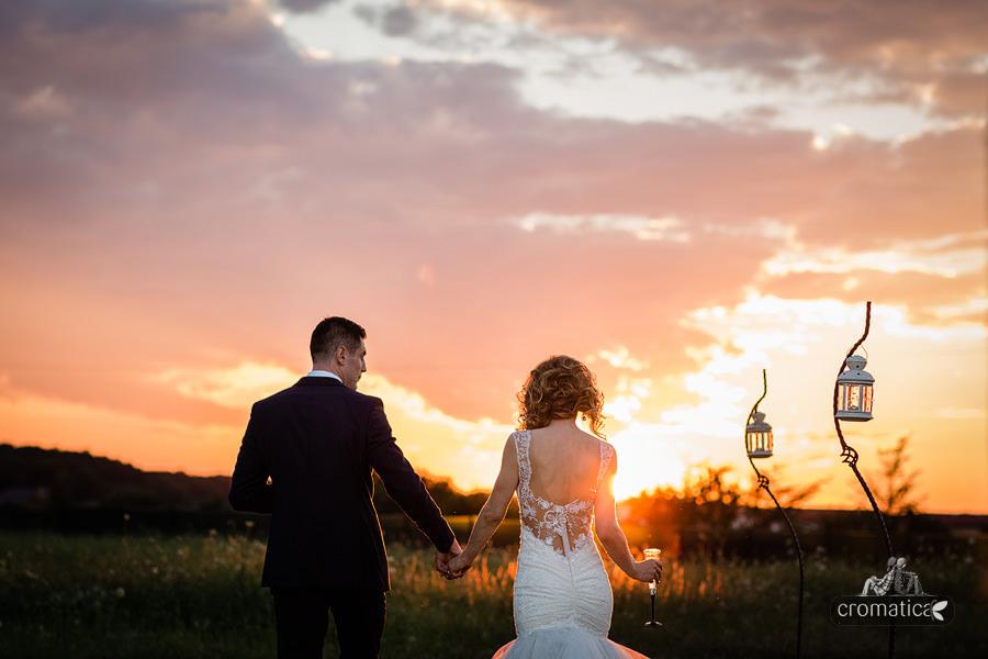 Oana & Liviu - Nuntă Pădurile Regale (36)
