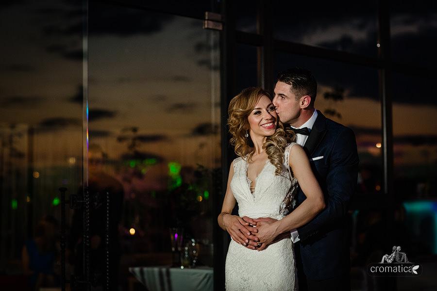 Oana & Liviu - Nuntă Pădurile Regale (39)