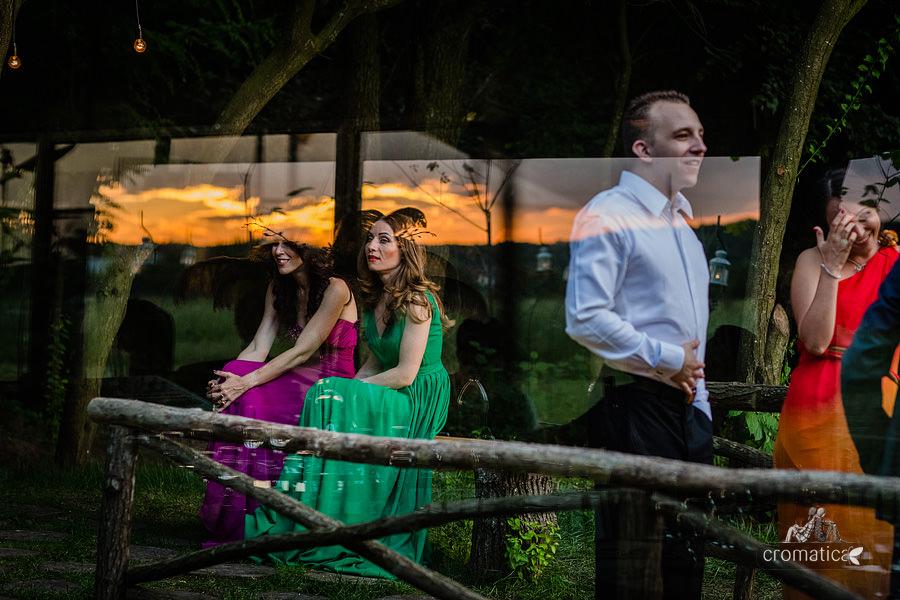 Oana & Liviu - Nuntă Pădurile Regale (41)
