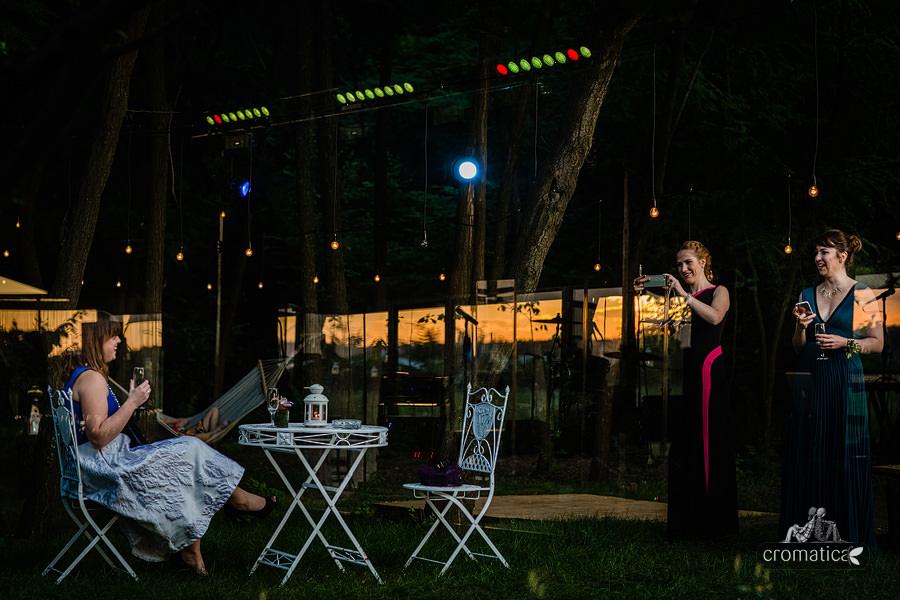 Oana & Liviu - Nuntă Pădurile Regale (42)